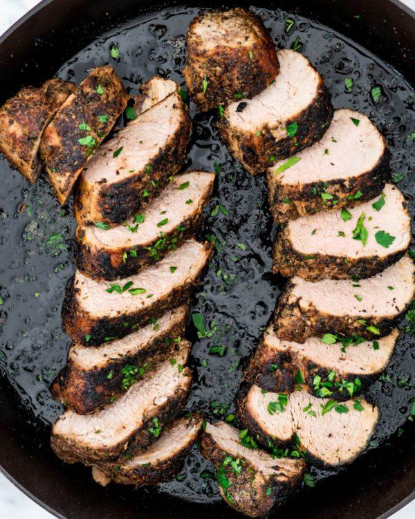 Pork Tenderloin 1.75-2.25lbs