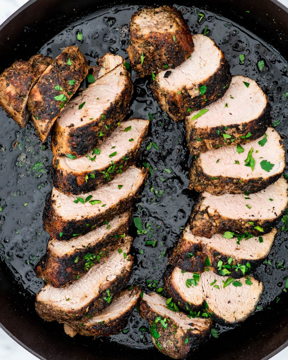 Pork Tenderloin 1.75-2.25lbs