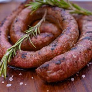 Sicilian Sausage 2lbs