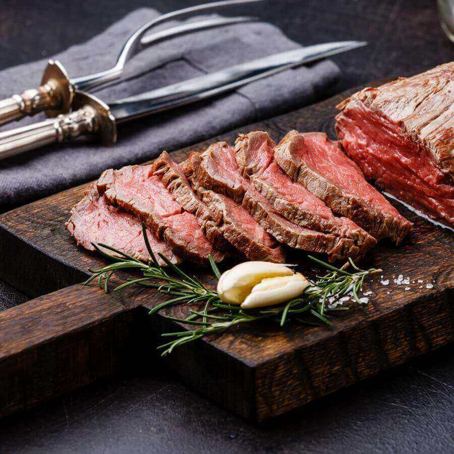 Beef Tenderloin (Seasonal Item Only)