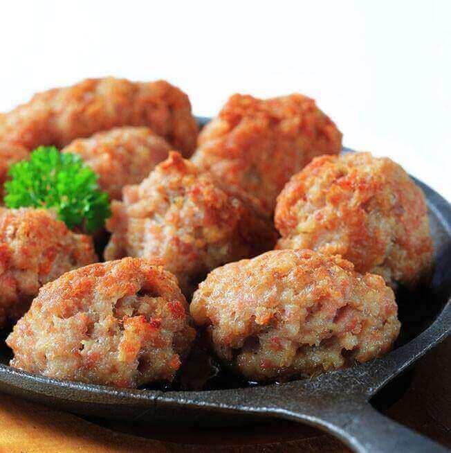 Italian Meatballs 2lbs