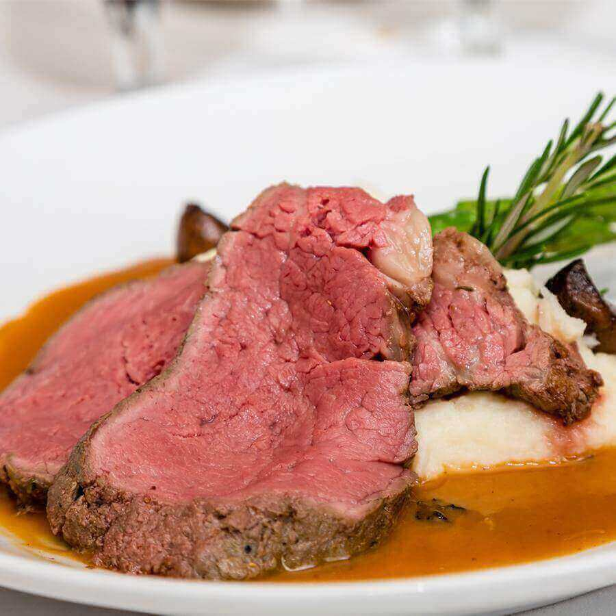 Prime Rib Roast Boneless (Seasonal Item Only)