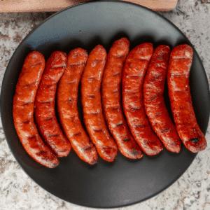Sicilian Sausage 2lbs.